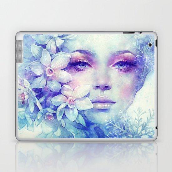 December Laptop & iPad Skin