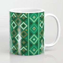 Triangles: Earth Coffee Mug
