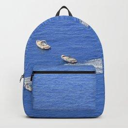 Amalfi coast, Italy 3 Backpack