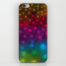 SF Dandelion Rainbow iPhone & iPod Skin