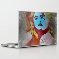 evolution Laptop & iPad Skins featuring Evolution by Jean-Michel Lopez