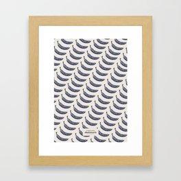 Para hacer bien el amor hay que venir al sur Framed Art Print