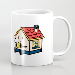Home Body: Mugsy Coffee Mug