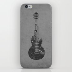 We Built This City iPhone & iPod Skin
