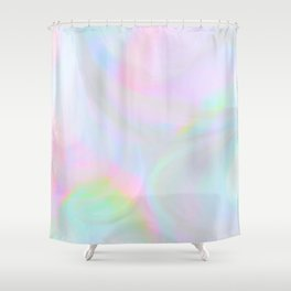 Unicorn Things 6 Shower Curtain