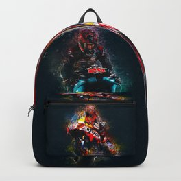 Fabio Quartararo Backpack