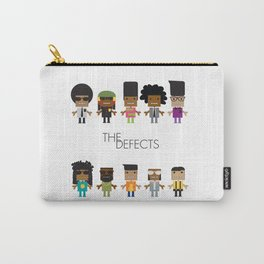 The Defects Carry-All Pouch