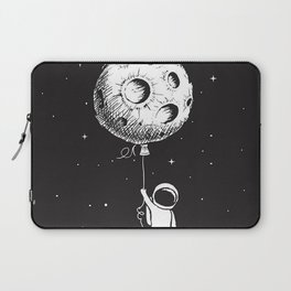 Fly Moon Laptop Sleeve