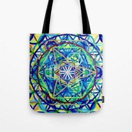 Tripp's Universe Tote Bag