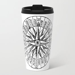Compass 2 Travel Mug