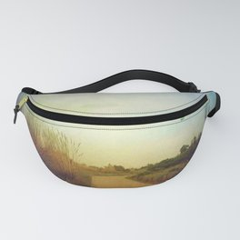 Pave the Way Fanny Pack