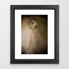 Wall Framed Art Print
