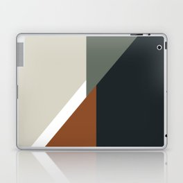 MidMod Variation 01 Laptop & iPad Skin