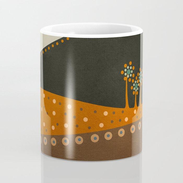 Sweet. Land. Coffee Mug