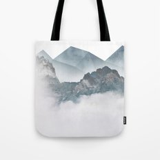 When Winter Comes III Tote Bag