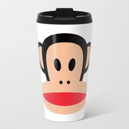 Cute Monkey (Julius Monkey) Travel Mug