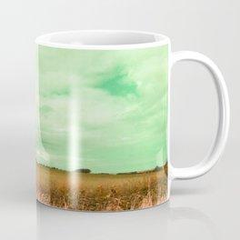 English Wilderness Coffee Mug