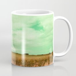 English Wilderness Coffee Mug