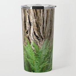 Trunk & Ferns Travel Mug