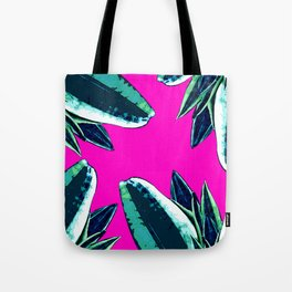 Dusk in summer Tote Bag