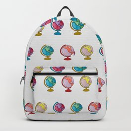 Globes For Days! Backpack