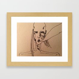 tacenda  Framed Art Print