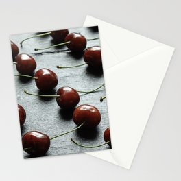 Food knolling Stationery Cards
