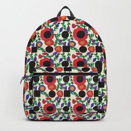 Flower People Mini Backpack