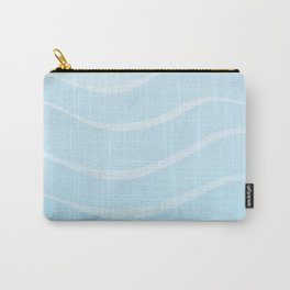 Light Sea Carry-All Pouch