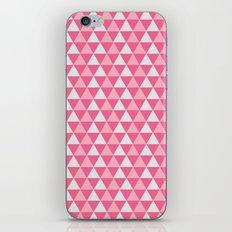 Pink Sugar iPhone Skin