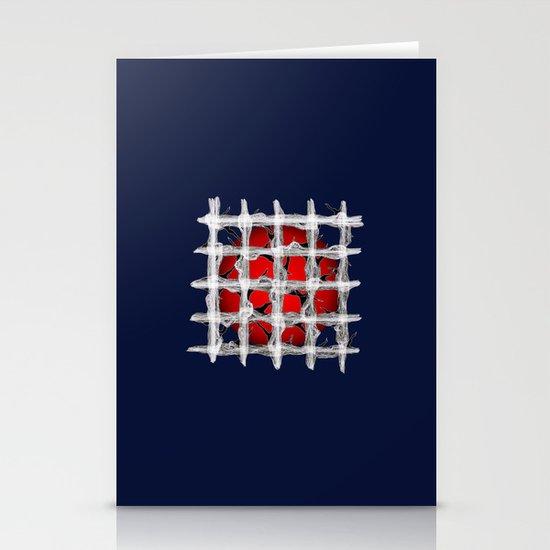 Suppress Stationery Cards