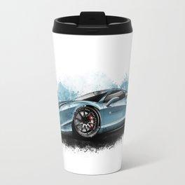 Ferrari 458 Spider (by Liberty Walk Performance) Travel Mug