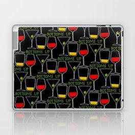 Bottoms Up Laptop & iPad Skin