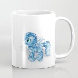 Crystal Dash Coffee Mug