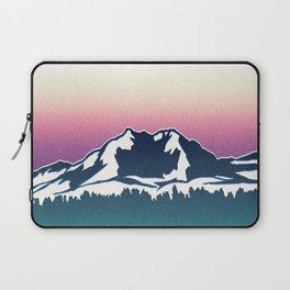 Olympic National Park Laptop Sleeve