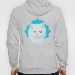 Lord Aries Cat - Art 001 Hoody
