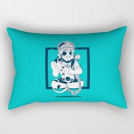 HANOUMAN Rectangular Pillow