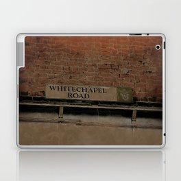 Old Haunts - Whitechapel Road,  London Laptop & iPad Skin