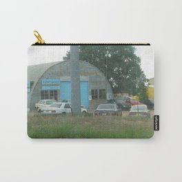 Mozarts_Garage Carry-All Pouch