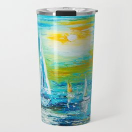 REGATTA Travel Mug