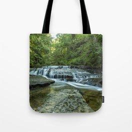 Ledge Falls, No. 2 Tote Bag