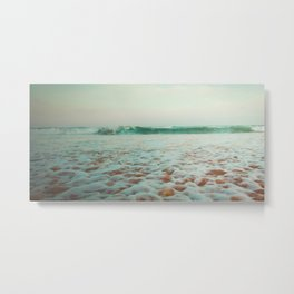 Ethereal Sea Metal Print