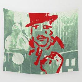MONEY TEAM ORIGINAL: SMOKIN' JOE FRAZIER Wall Tapestry