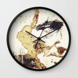 Decay of Age Wall Clock