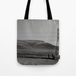 Plains Tote Bag