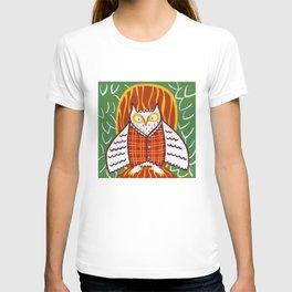 Archimedes Emerged T-shirt