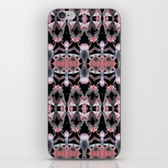 Tribal jungle iPhone & iPod Skin