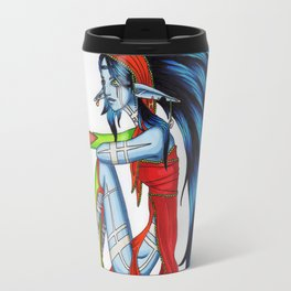 Voodoo Elf Travel Mug