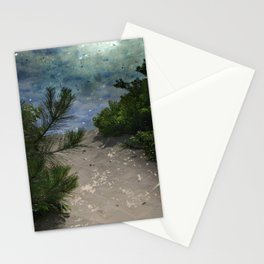 Rising Obscurity Stationery Cards