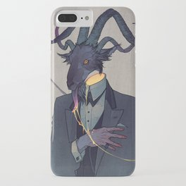 Daddy iPhone Case